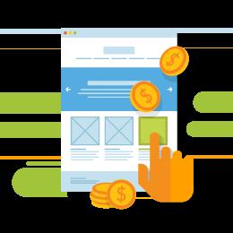 Sales - Monetization & E-commerce
